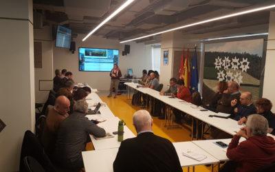 Seminario y taller de economía circular y gestión de biorresiduos